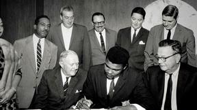 Image of Muhammad Ali | Polarizing Social and Religious Views