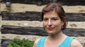 Image of Justine Shapiro, Host