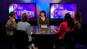 Image of Pro-Choice Label; Prostitution Debate; Gender Lens Investing