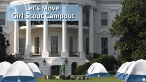 Image of TTC Extra: White House Campout