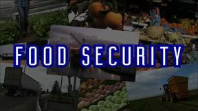 Image of Food Security