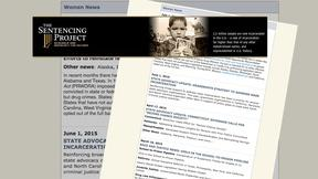 Image of TTC Sneak Peek: The Sentencing Project