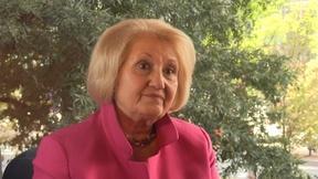 Image of TTC Extra: Ambassador Melanne Verveer