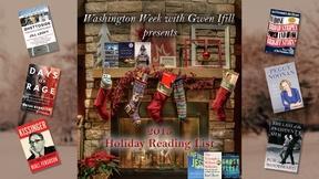 Image of 2015 Winter Reading List from Washington Week