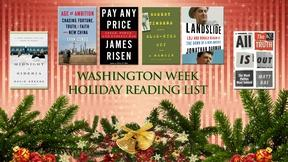 Image of 2014 Holiday Reading List