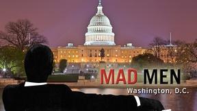 Image of Gwen's Take: Washington vs. the Real World