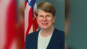 Image of Janet Reno: The First Female Attorney General