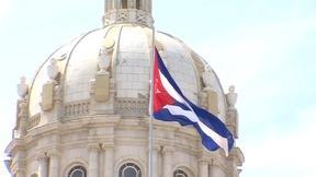 Image of Cuba Looks Forward
