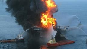 Image of Preventing Another Gulf Oil Spill, 5 Years Later