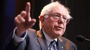 Image of #AskGwen: 2016... Bernie Sanders & Independent Candidates