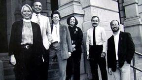 Image of From the Vault: Gay Rights at the Supreme Court in 1996