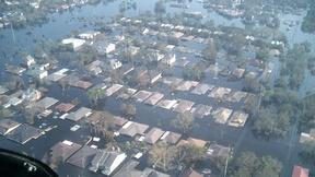 Image of From the Vault: Hurricane Katrina's Devastating Imact