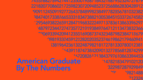 Image of America By The Numbers | Graduation Rates: State by State
