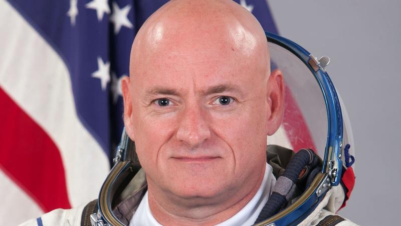Meet Scott Kelly