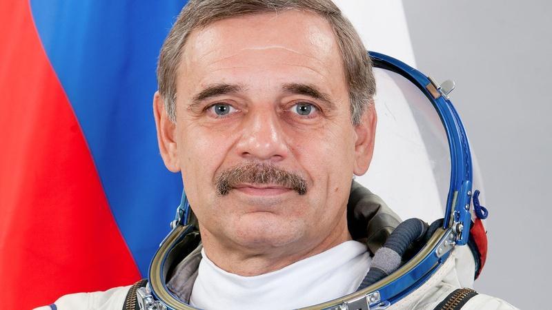 Meet Mikhail Kornienko