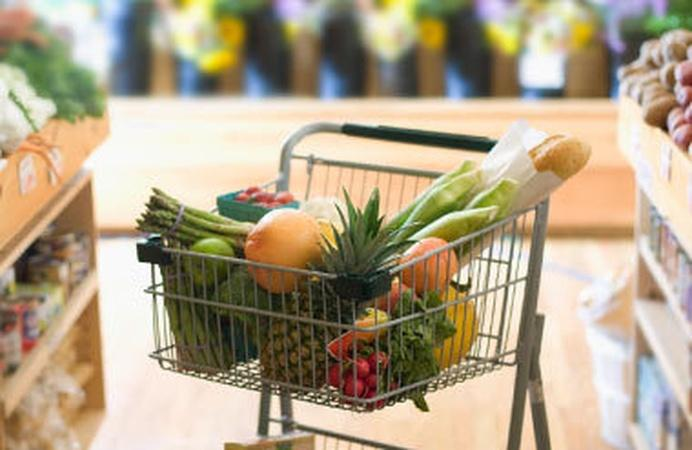 The Top 6 Healthy Foods to Put in Your Shopping Cart