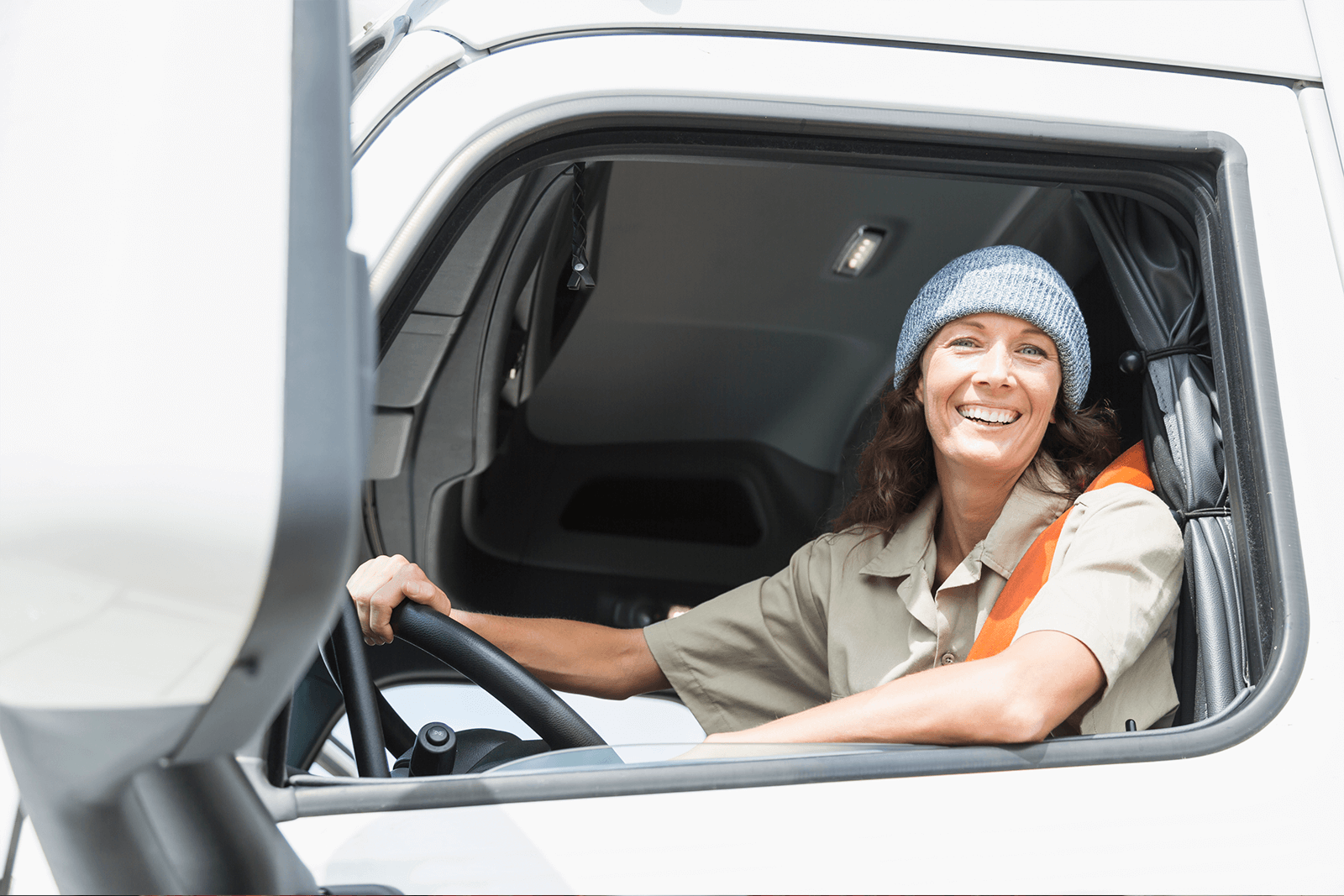 Considering a career as a commercial driver?