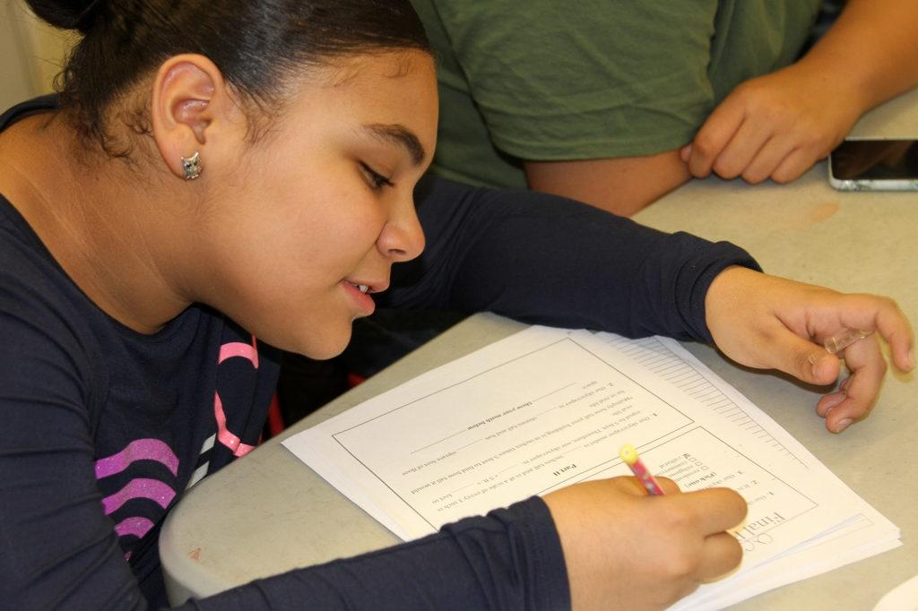 The Salvadori Center shows kids how STEM is a part of everyday life.