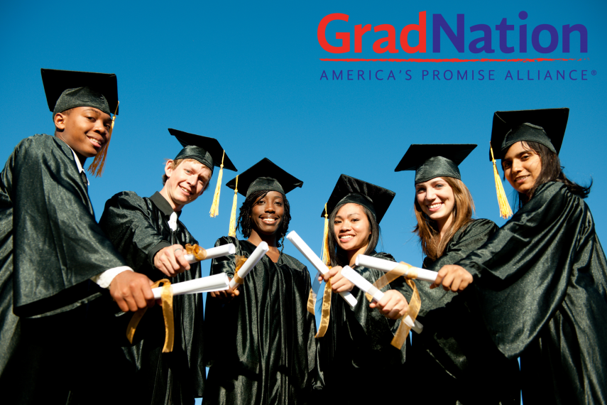 Grad Nation: America's Promise Alliance