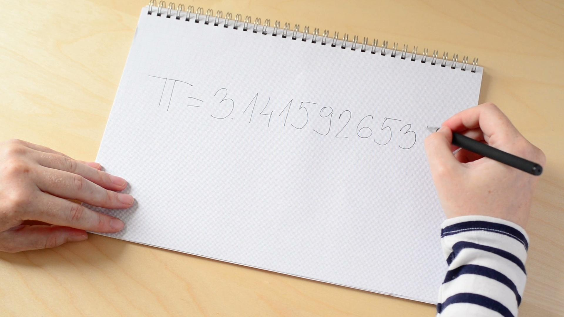 Celebrate Pi Day With Math (Not Pie)
