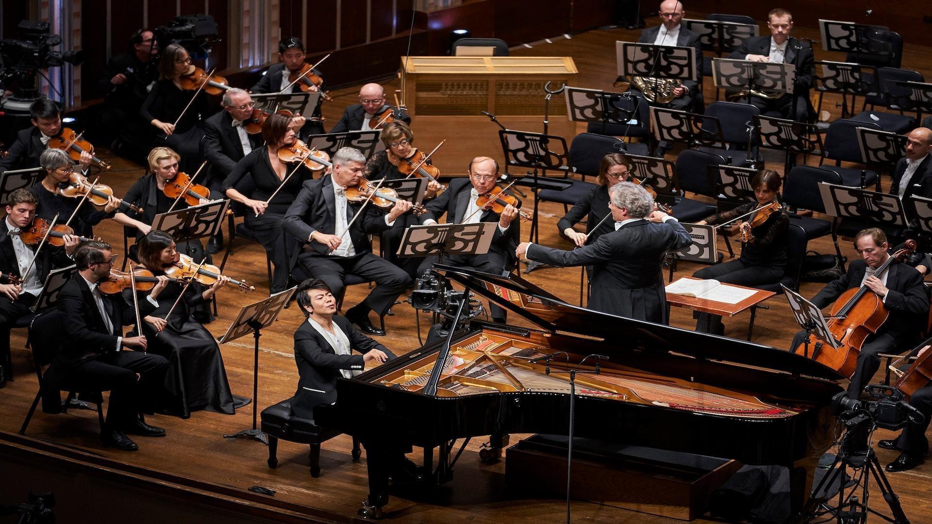 Great Performances | Cleveland Orchestra Centennial