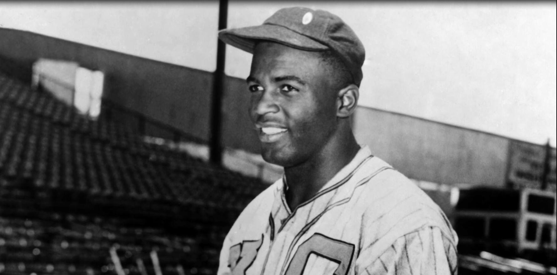 Jackie Robinson | A Film by Ken Burns