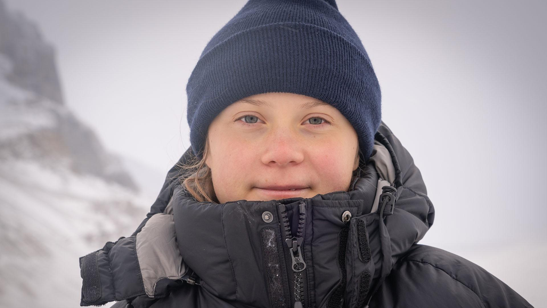 Greta Thunberg: A Year to Change the World premiers on April 22, 2021