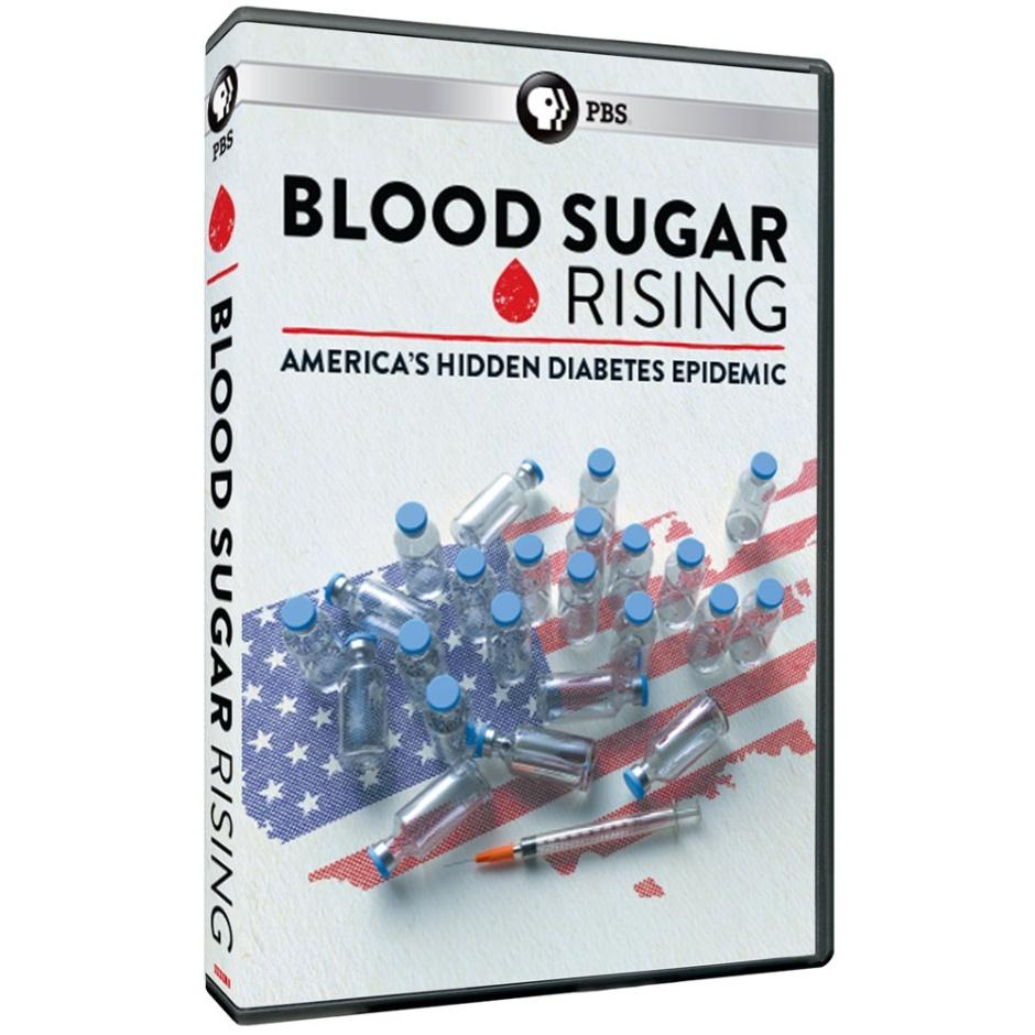 The Blood Sugar Rising DVD