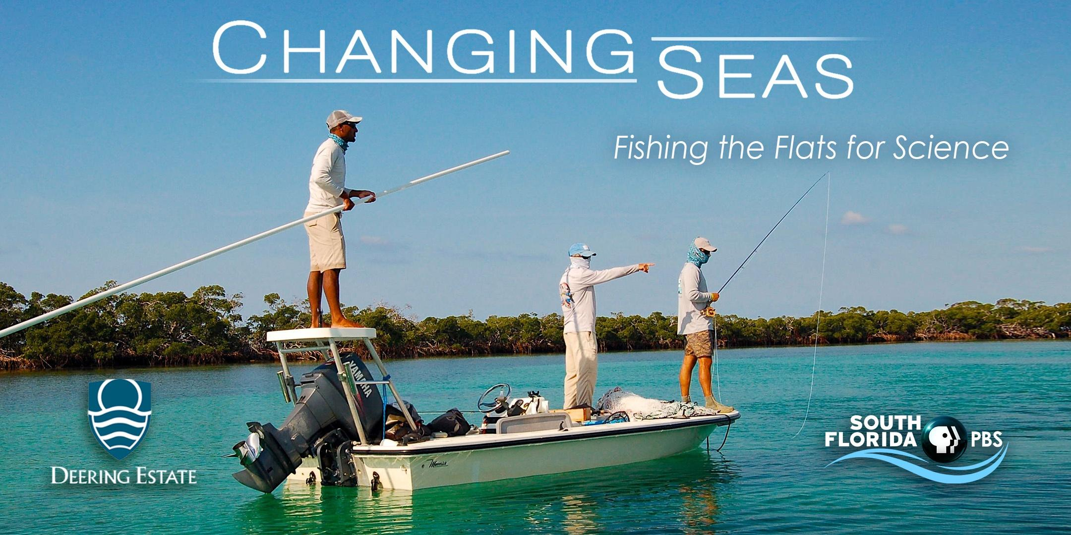 Screening: Fishing the Flats for Science