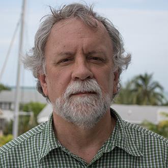 Tim Collins, Ph.D.