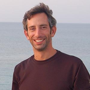 Ben Ruttenberg, Ph.D.