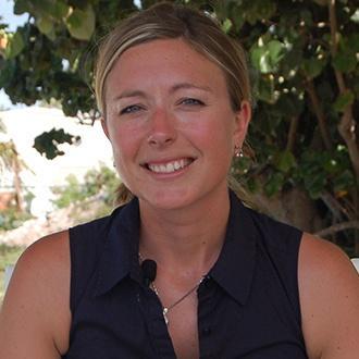 Stephanie Green