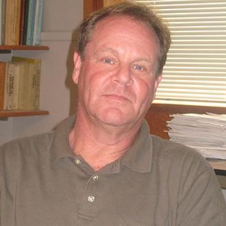 David Hollander, Ph.D.