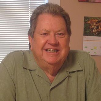 William C. Hogarth, Ph.D.
