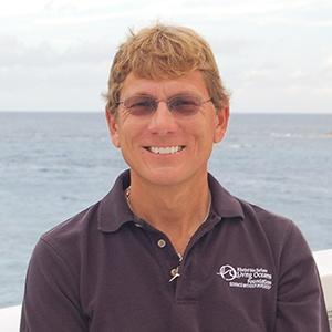 Andy Bruckner, Ph.D.