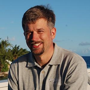 Brian Beck, Ph.D.