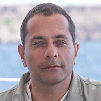 Mathias Espinosa