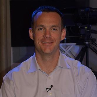 Derek Manzello, Ph.D.
