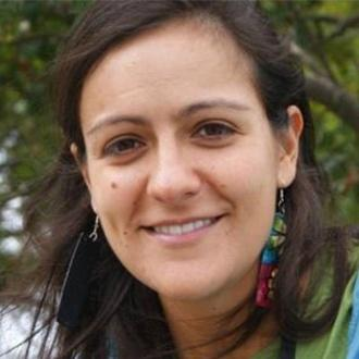 Andia Chaves-Fonnegra, Ph.D.