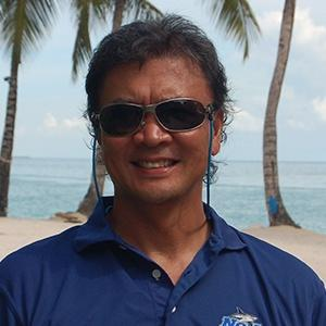 Jose (Joe) Lopez, Ph.D.