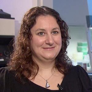 Michelle C. Davis, Ph.D.