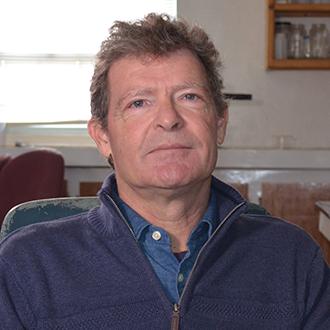 Nick Bates, Ph.D.