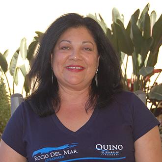 Dora Sandoval
