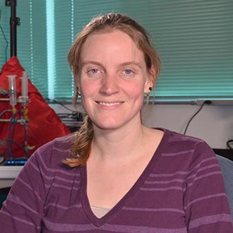 Amy Maas, Ph.D.