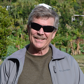 Dennis Hansell, Ph.D.