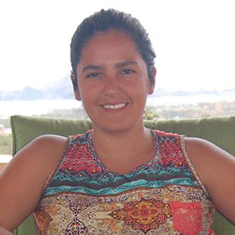 Frida Lara Lizardi