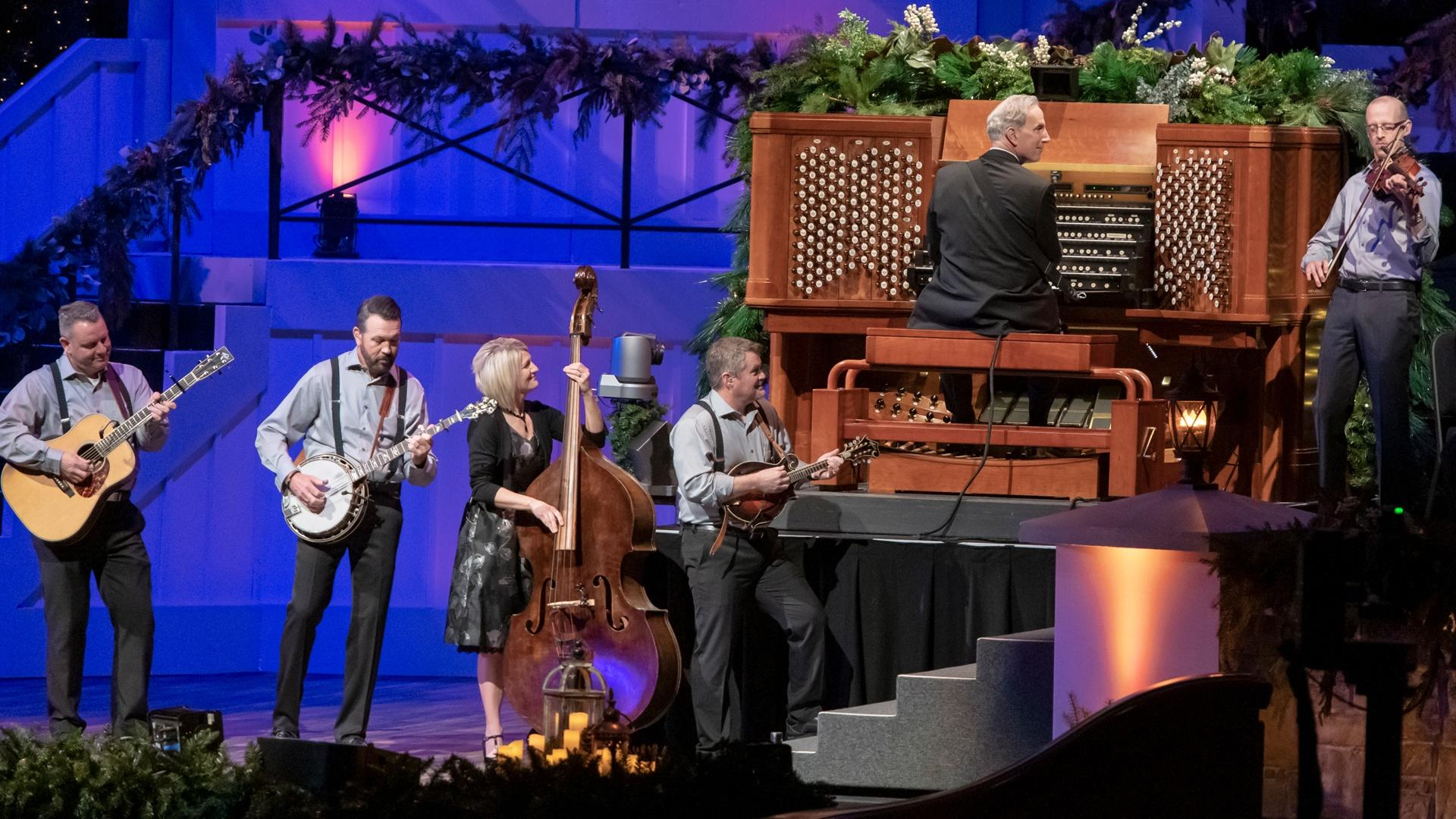 Christmas Concerts In North Iowa 2021