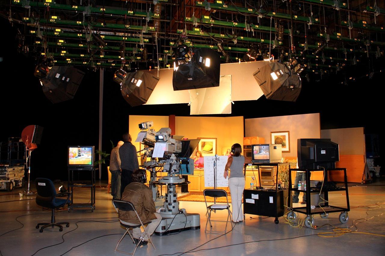 Long Form Video in Studio