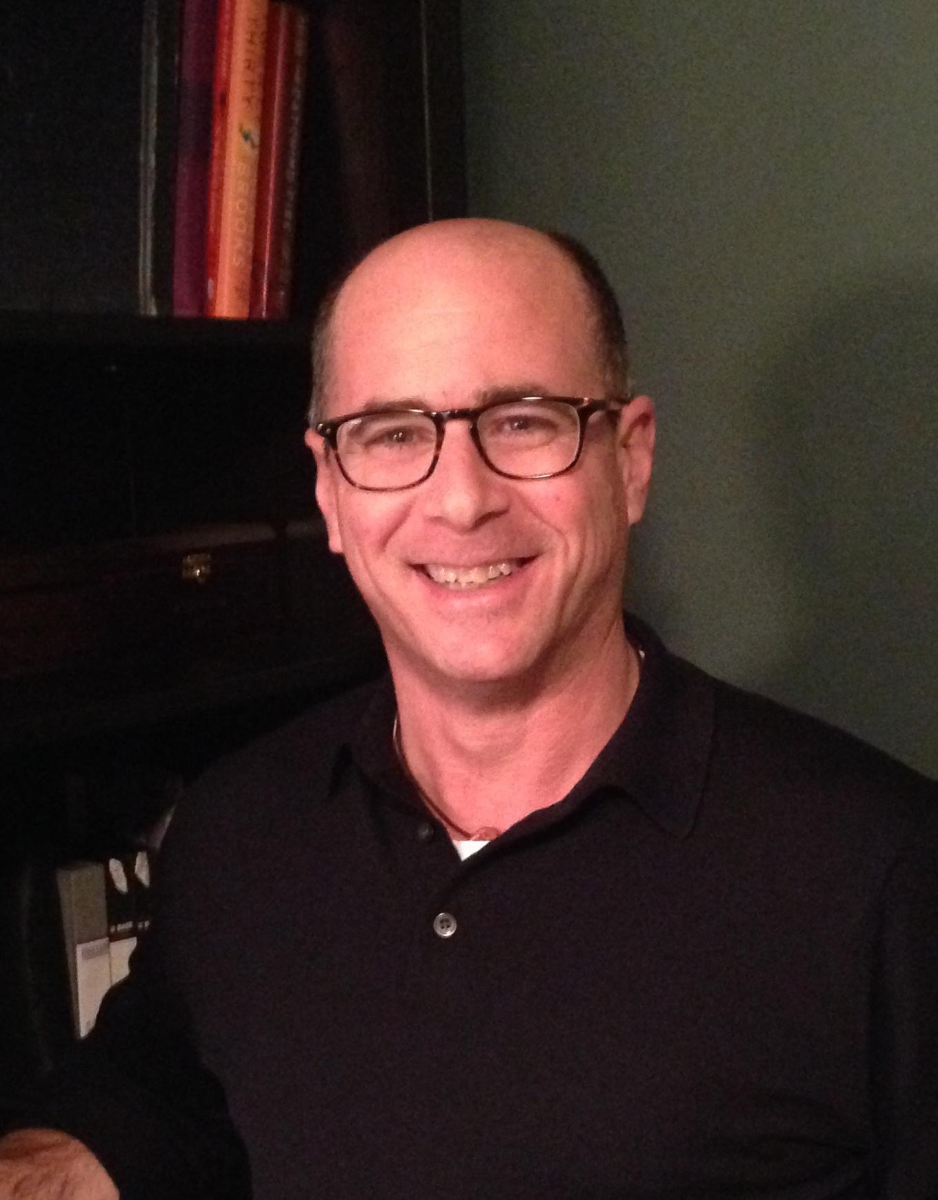 Scott Michaeloff