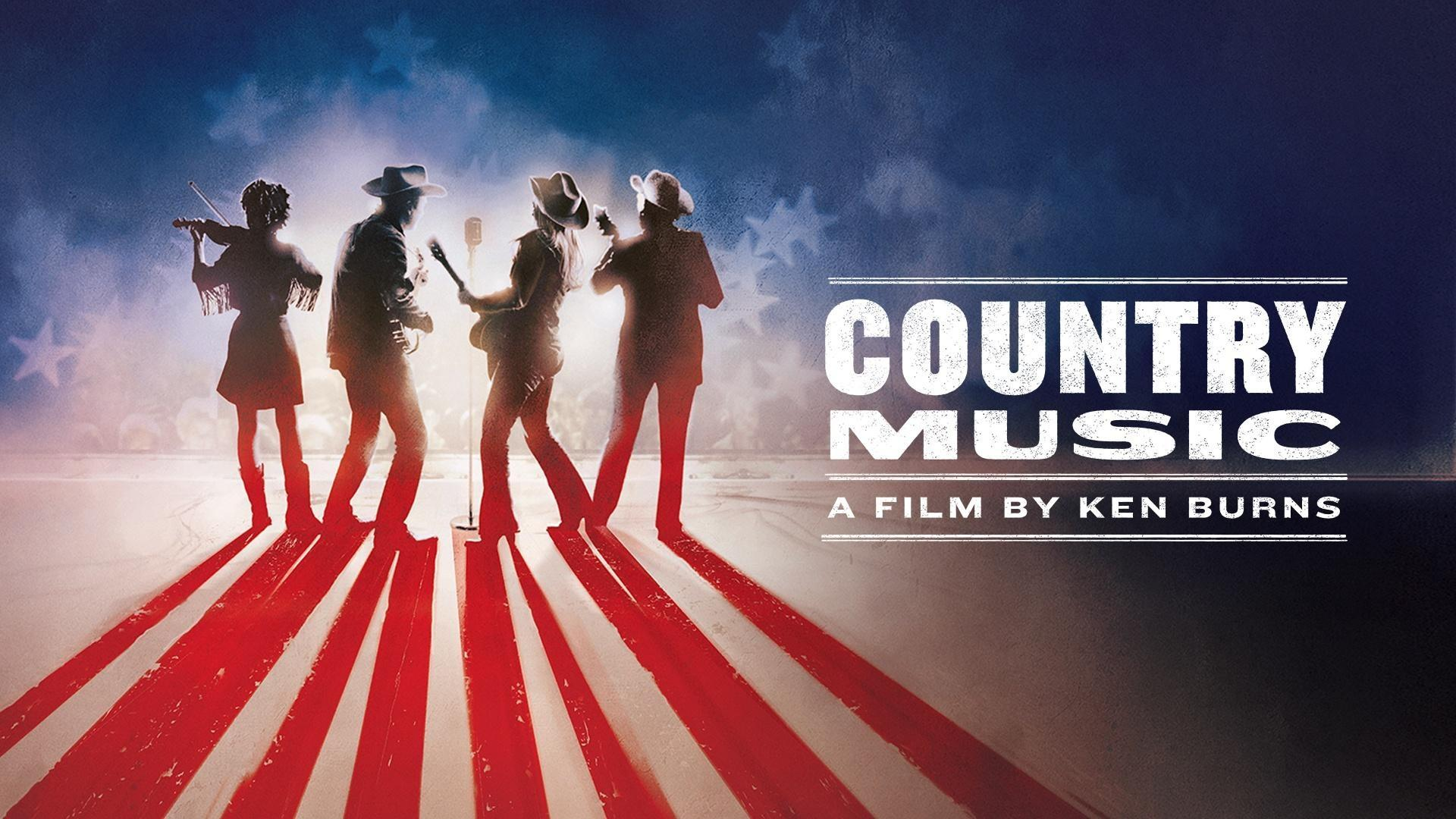 Country Music documentary branded image